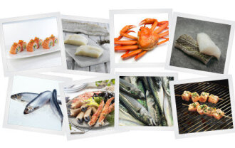 Norwegian seafood exports fall for the first time in 18 months