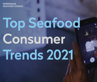 Seafood trends