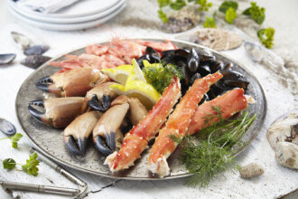 Growth trend continues for Norwegian seafood exports in May